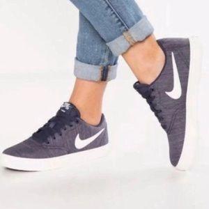 Nike Womens Sb Check Solar